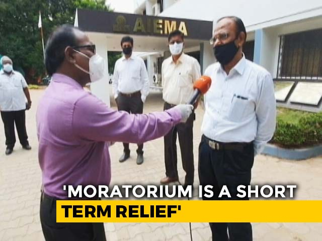 Video : What Chennai Manufacturers Want To Resume Operations