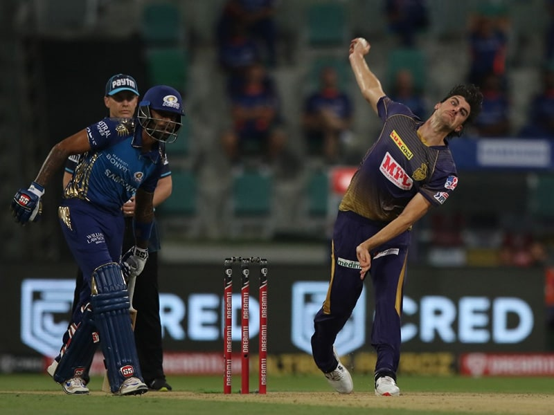 Indian Premier League 2020, Kolkata Knight Riders vs Mumbai Indians: KKR's 15.50 Crore Signing Pat Cummins Trolled After Going For 16.33 Runs An Over | Cricket News