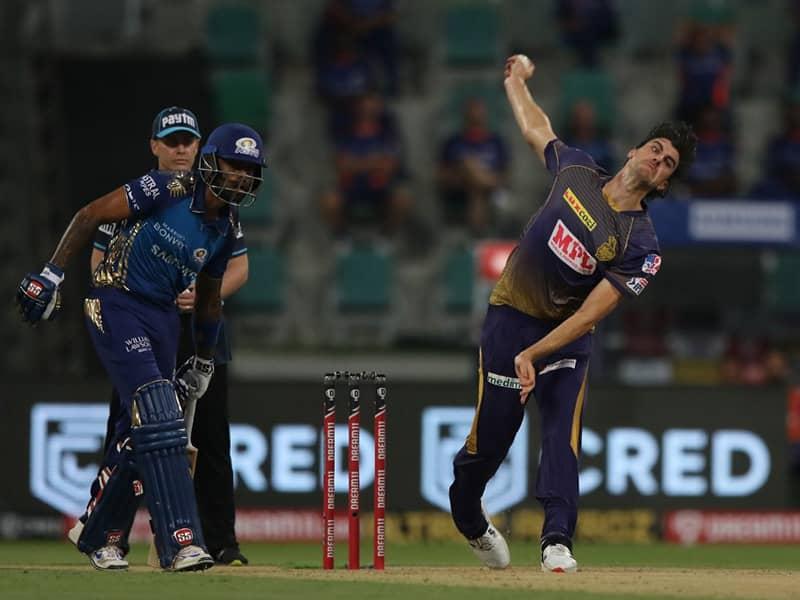 IPL 2020, KKR vs MI: KKRs 15.50 Crore Signing Pat Cummins Trolled After Going For 16.33 Runs An Over