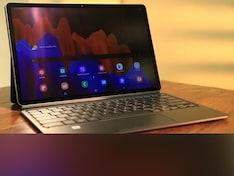 Samsung Galaxy Tab S7+: Full Review
