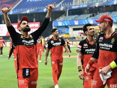 IPL 2020, SRH vs RCB: Anushka Sharma Cheers For Royal Challengers Bangalore's Winning Start