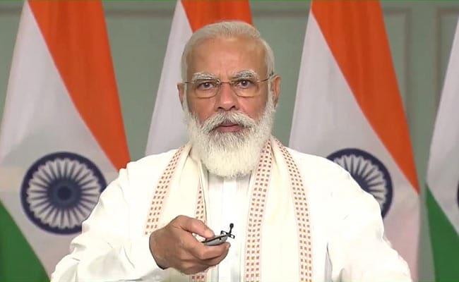PM Modi Inaugurates 6 Sewage Treatment Plants In Uttarakhand In Move To Clean River Ganga