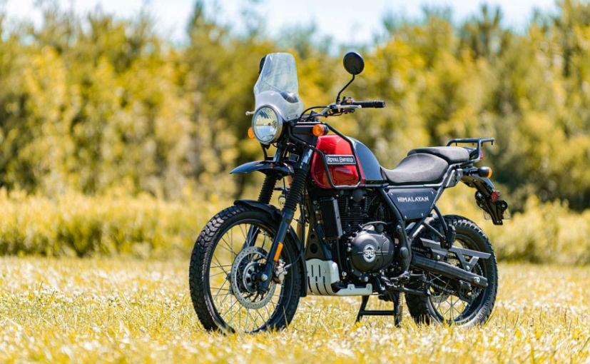 The Royal Enfield Himalayan is priced from Rs. 1.91 lakh (ex-showroom) onwards in India