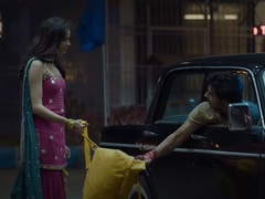 "<i>Khaali Peeli</i> Trailer: Ishaan Khatter And Ananya Panday Are <I>Dhamaal</i> Combo In This ""Mad Ride"""