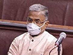 """Anguished, Couldn't Sleep"": Rajya Sabha Deputy Chairman's 1-Day Fast"