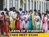 Video : Amid Covid, Lakhs Of Aspiring Medical Students Take NEET