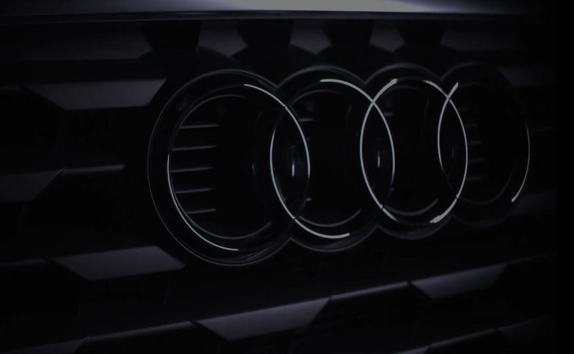 The Audi Q2 will come powered by a 2-litre petrol engine