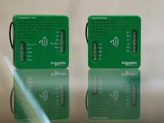 Schneider Electric's Home Automation