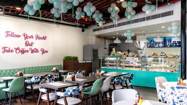 Honey & Dough's Newest Bakery in Pacific Mall Is A Good Place For A Coffee Date