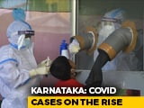 Video : Karnataka Increases RT-PCR Testing To Check Covid Mortality Rate