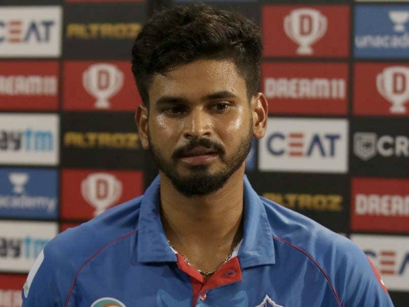 IPL 2020, DC vs SRH: Shreyas Iyer Fined For Slow Over-Rate