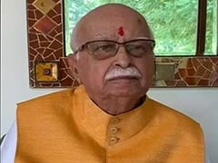 Essence Of Democracy Is Respect For Diversity, Freedom Of Expression: LK Advani