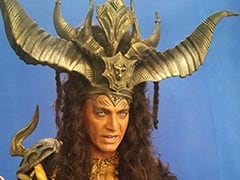 TV सीरियल 'कहत हनुमान जय श्रीराम' में होगी दशानन की एंट्री, यह एक्टर निभाएंगे रावण का रोल
