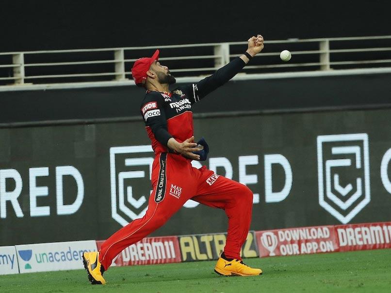IPL 2020: Virat Kohli's Dropped Catches