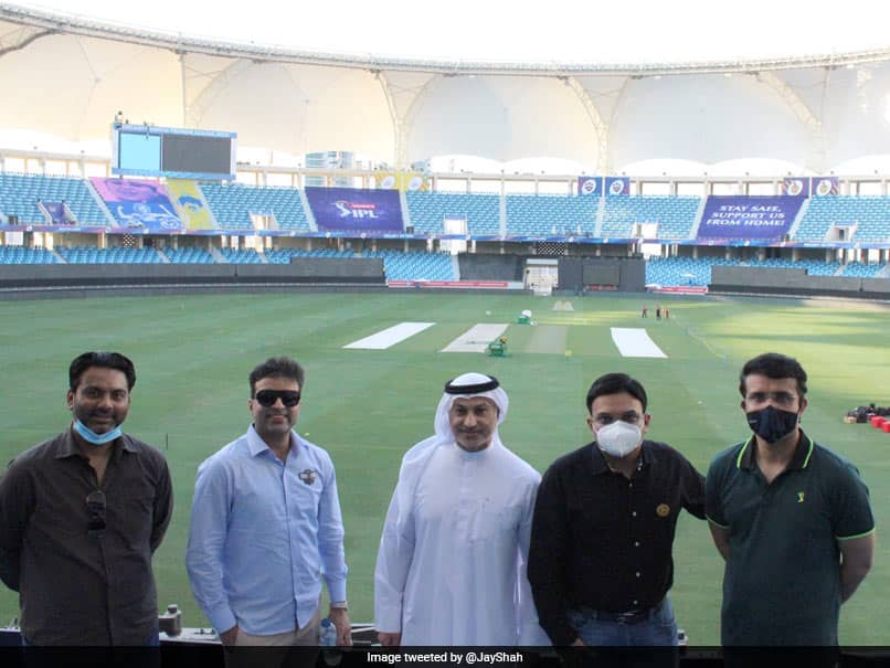 BCCI, Emirates Cricket Board Sign MoU, Hosting Agreement To Boost Cricketing Ties Between India-UAE