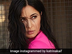 Katrina Kaif's New Look Proves That Workout Wear Need Never Be Boring