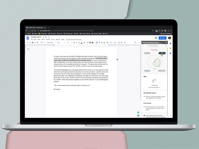 Google Docs Add Ons: Supercharge Your Google Docs Experience With These Excellent Extensions
