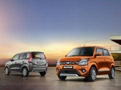 Car Sales October 2020: Maruti Suzuki Records 19.8 Per Cent Growth In Domestic Sales