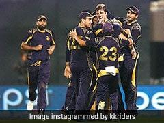IPL 2020, Team Profile, Kolkata Knight Riders: Onus On Pat Cummins To Justify Record Price Tag
