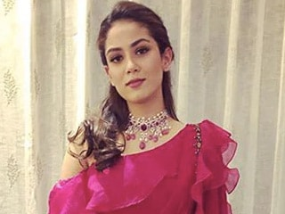 Mira Kapoor Needs This Comfort Food Even On A Holiday, Can You Guess?