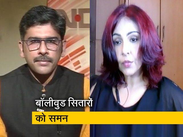 Videos : खबरों की खबर: ड्रग्स मामले में NCB ने दीपिका, श्रद्धा , सारा और रकुल प्रीत को जारी किया समन