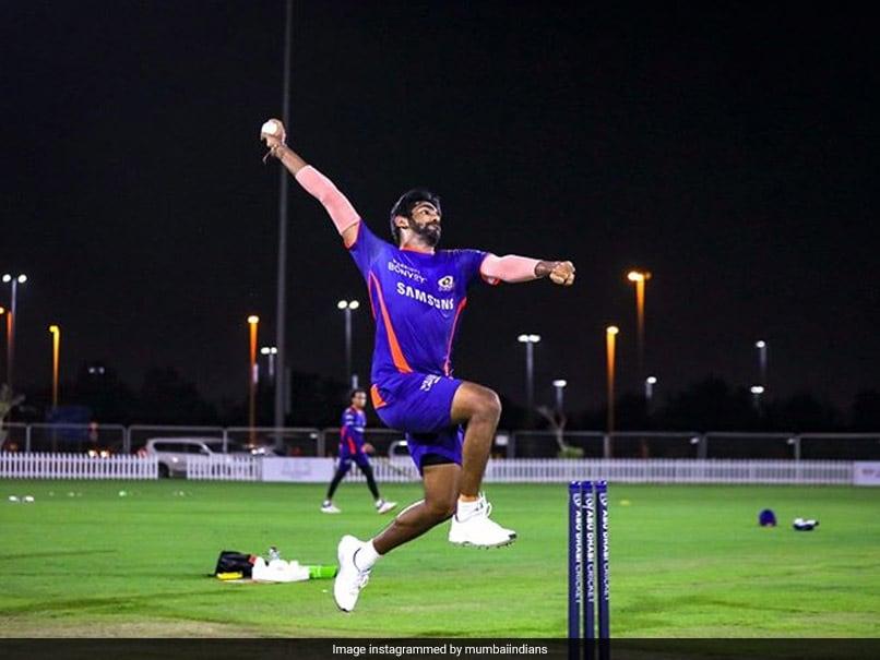 IPL 2020: Jasprit Bumrah Copies Six Different Bowling Actions During Mumbai Indians Training. Watch