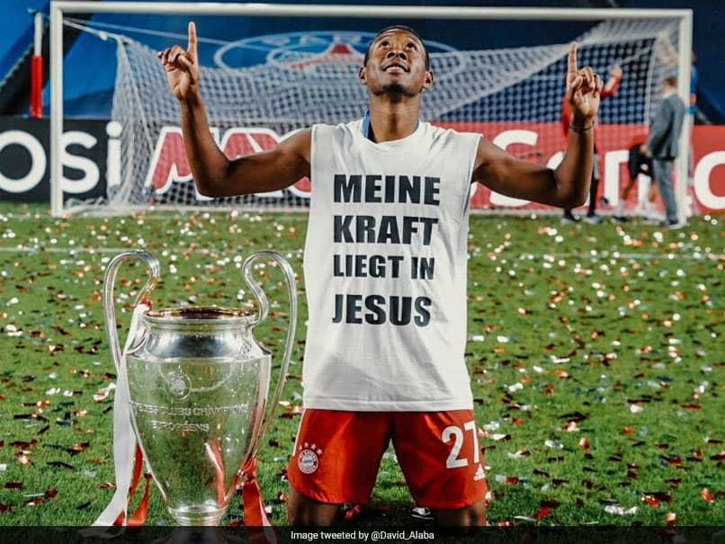 Bayern Munich Chiefs Clash Over David Alaba Talks After Thiago Alcantara Exit