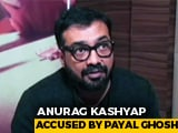 "Video : ""Baseless"": Anurag Kashyap After Actress Accuses Him Of Sexual Harassment"