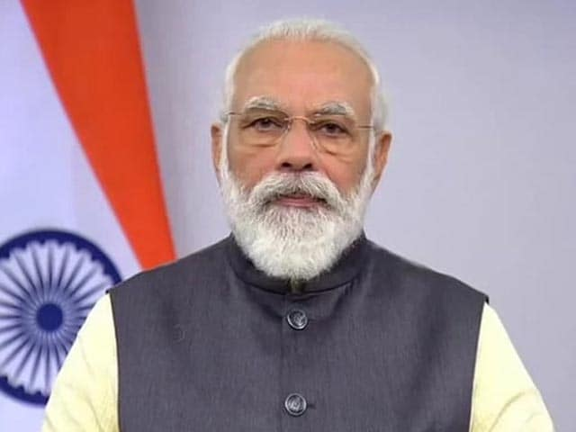 Video : Farmers Have Power To Sell Crops To Whoever They Want: PM In <i>Mann Ki Baat</i>