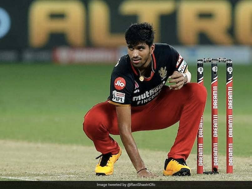 IPL 2021: Washington Sundar carry forward the confidence in to IPL what he got from test cricket