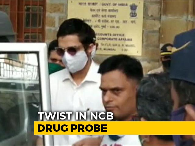 Coerced To 'Implicate Karan Johar': Arrested Film Executive On Drugs Case