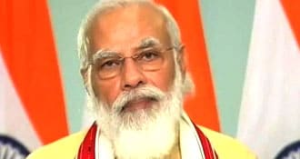 Darbhanga AIIMS Will Strengthen Health Infrastructure In Bihar: PM Modi