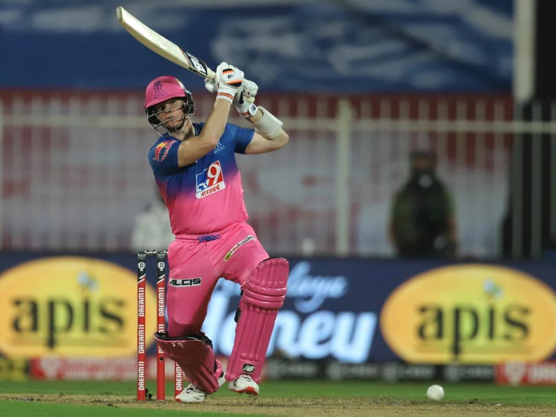 "IPL 2020, RR vs DC: ""I'm Not Batting Too Well,"" Says Rajasthan Royals Skipper Steve Smith After Delhi Capitals Loss"