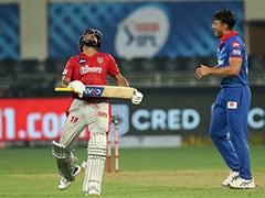 "IPL 2020: Kings XI Punjab Coach Anil Kumble Rues Letting Delhi Capitals ""Off The Hook"""