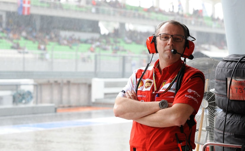 Stefano Domenicali's appointment will see someone with motorsport experience becoming the showrunner