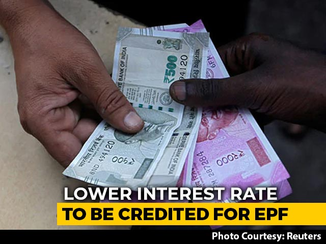 Video : Employee Provident Fund Organisation To Pay 8.5% Interest In Two Phases Due To Covid