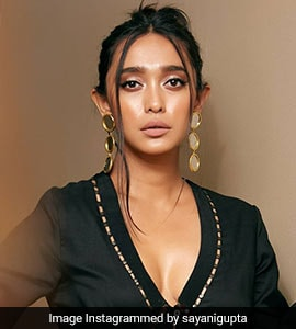 Short Or Long Hair, Sayani Gupta Knows Just How To Get Her Glam On