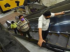 Kolkata Metro Resumes Service After COVID-19