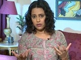 """Video : """"Arrested For Buying Pot"""": Swara Bhasker Calls Out Media Trial Of Rhea"""