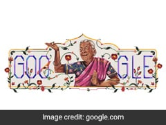 Google Pays Tribute To Actress Zohra Sehgal With Special Doodle