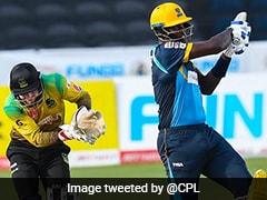 CPL 2020: Jason Holder Shines As Barbados Tridents Defeat Jamaica Tallawahs