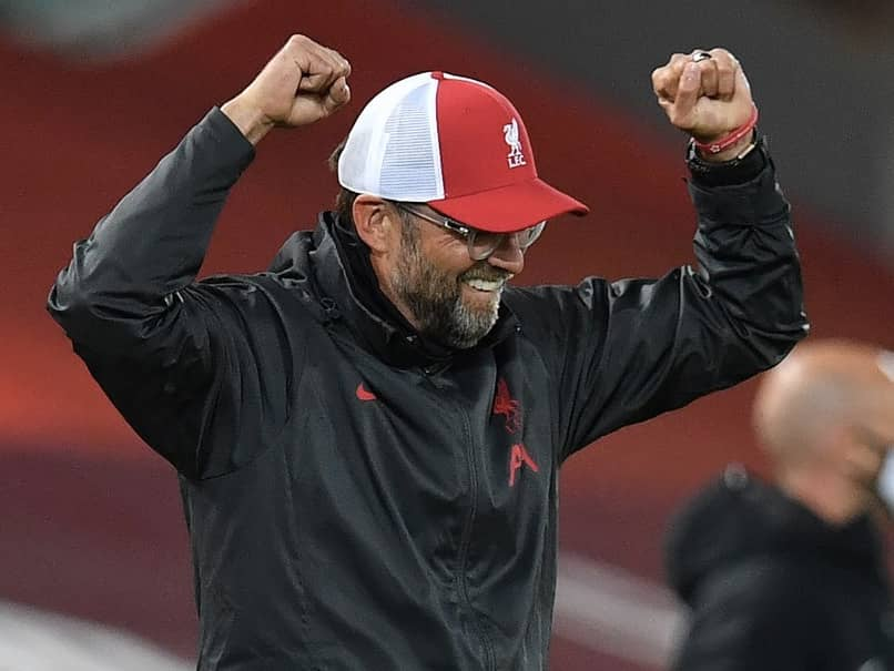 """Family """"Blown Away"""" By Jurgen Klopps Advice To Young Liverpool Fan"""