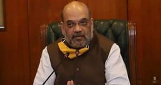 Those With Hostile View About Everything Were Rejected In Polls: Amit Shah