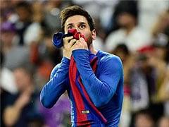 La Liga: Lionel Messi's Happiness Not In My Hands, Says Barcelona Coach Ronald Koeman