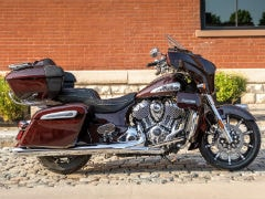 Indian Motorcycle Reveals 2021 Line-Up For India