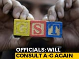 Video : Attorney General To Be Consulted On Centre vs States GST Row, Again
