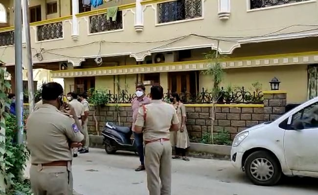 Man Kidnapped, Strangled By In-Laws In Dishonour Killing: Telangana Cops