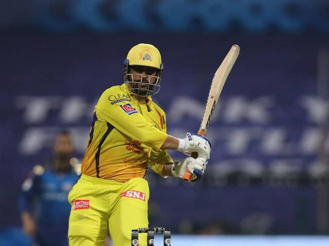 MI vs CSK: MS Dhoni Says CSK Need To Improve In Plenty Of Areas After  5-Wicket Win Over Mumbai Indians | Cricket News