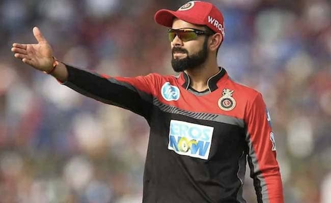 IPL: Royal Challengers Bangalore Rope in UAE Captain Ahmed Raza For Assistance