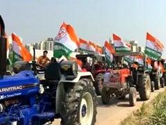 कृषि से जुड़े विधेयक राज्यसभा में हंगामे के बीच पारित, सड़कों पर किसानों का विरोध जारी